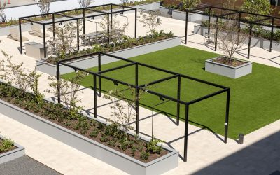WHY OPEN SPACES ARE IMPORTANT IN & AROUND YOUR HOMES